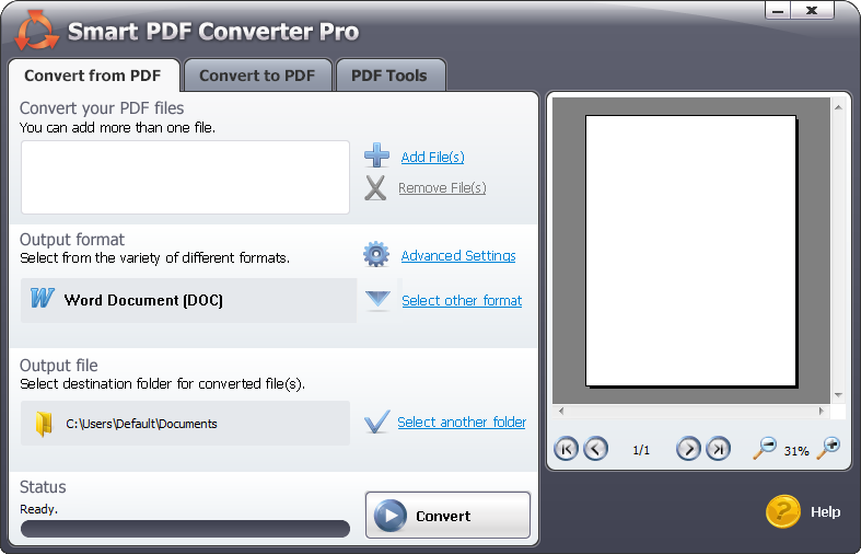 converting pdf to word without adobe